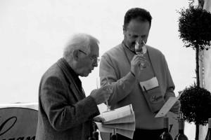 Azzone Giovanni Felice con direttore Fabiani Paolo