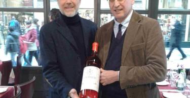 Carlo Alberrto Panont e Alessandro Luzzago Milano redux