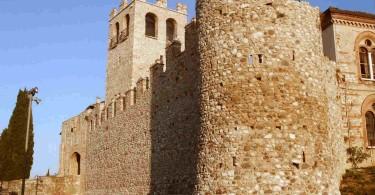 Castello 2- esterno