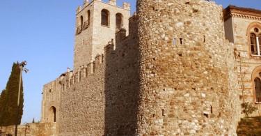 Castello - esterno