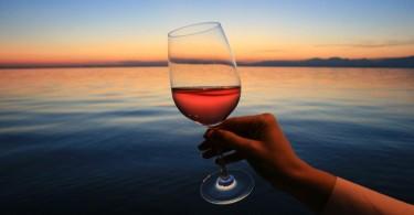 Chiaretto e lago di Garda