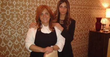 Giuliana e Francesca