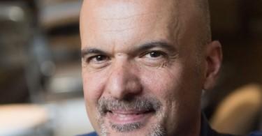 Il Presidente Luca Formentini