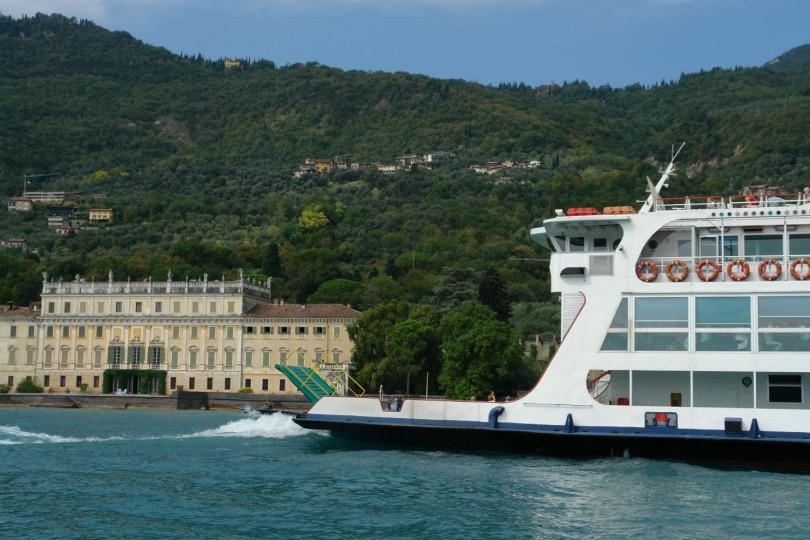 Lago di Garda_Bogliaco_Palazzo Bettoni Cazzago1_Foto Merighi