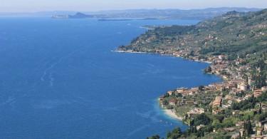 Lago di Garda_Panorama da Muslone2_Foto AssoLaTo