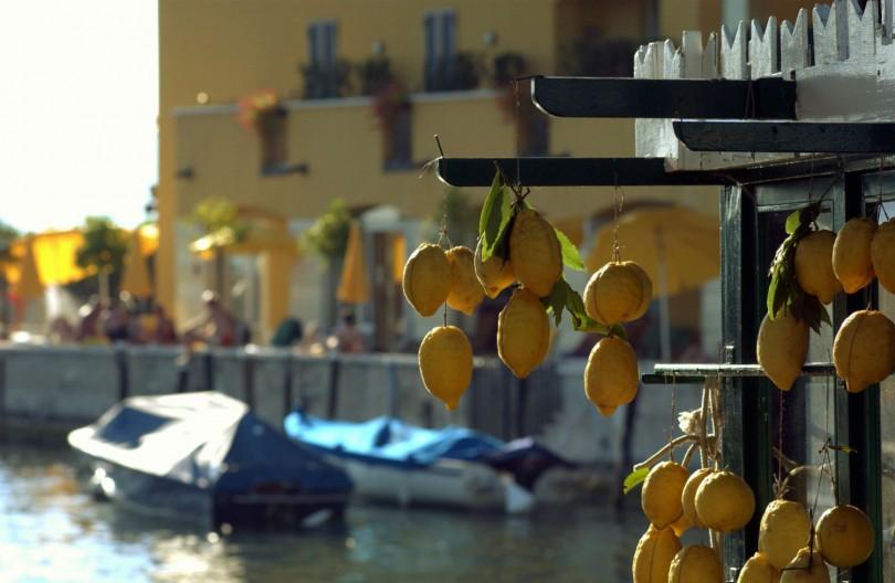 Lago di Garda_Sirmione_Studiofotografico Image