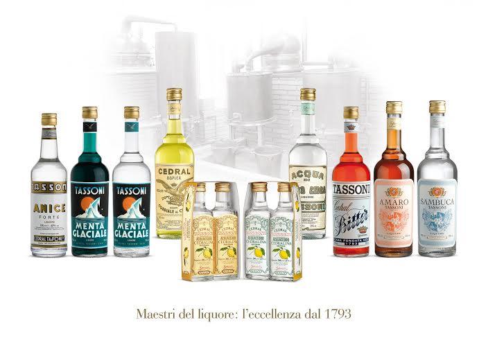 Liquori Tassoni