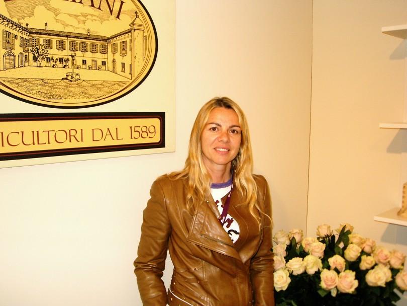 Lucia Zuliani