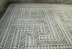 Mosaici Villa Romana a Toscolano Archivio Comune Toscolano Maderno