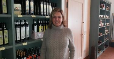 Nicoletta Manestrini