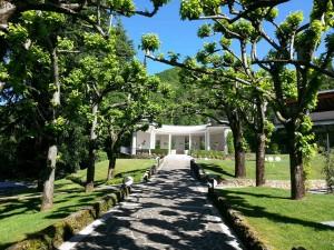 ingresso Terme di Vallio1